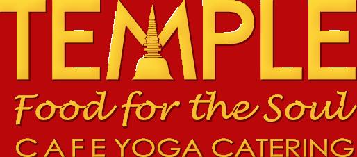 The Temple Café